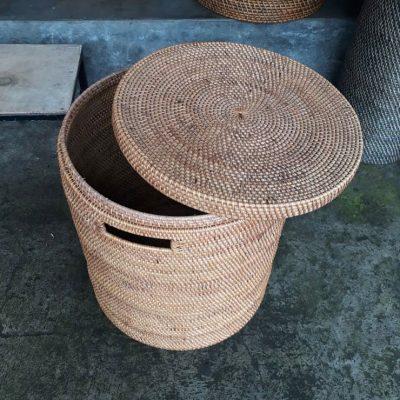 Rattan Pots & Baskets - By Request