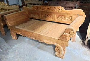 Teak Furniture Requests