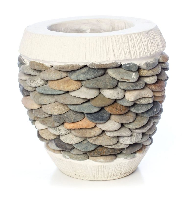 Pebble Pots Profoundly Pricier