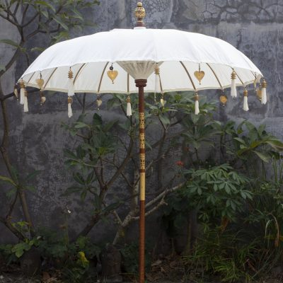 The Balinese Umbrella